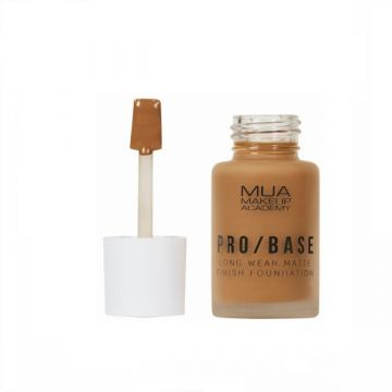 MUA Pro Base Long Wear Matte Finish Foundation - 182