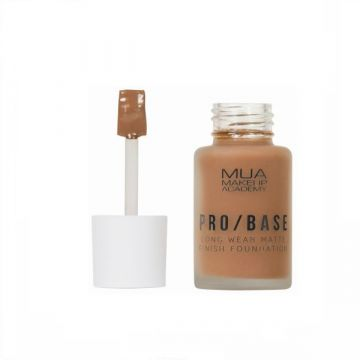 MUA Pro Base Long Wear Matte Finish Foundation - 183