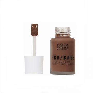MUA Pro Base Long Wear Matte Finish Foundation - 188