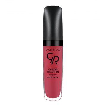 Golden Rose Color Sensation Lipgloss 119