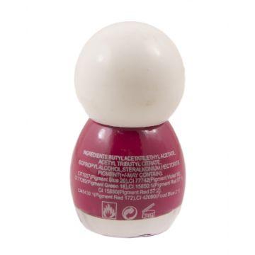Oscar Beauty Peel Off Nail Lacquer - 87
