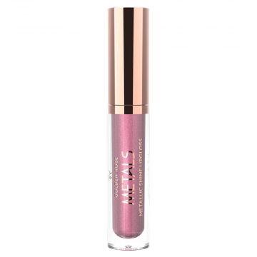 Golden Rose Metals Metallic Shine Lipgloss (01)