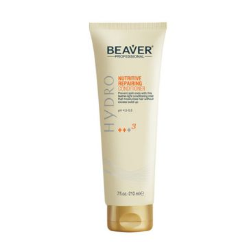Beaver Nutritive Repairing Conditioner - 210ml