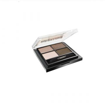 Pastel Quad Eyeshadow-201 - 280-201