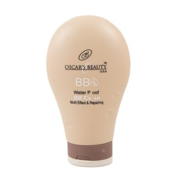 Oscar Beauty Water Proof BB Cream - 201