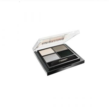 Pastel Quad Eyeshadow-206 - 280-206