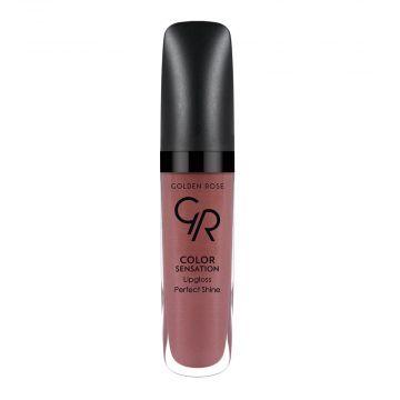 Golden Rose Color Sensation Lipgloss 122