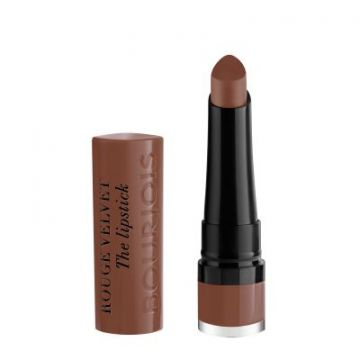 Bourjois Rouge Velvet The Lipstick - 23 Taupe of Paris - 3614227180338