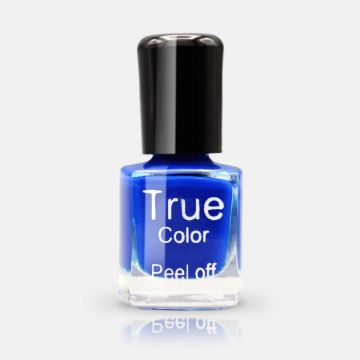 Gorgeous True Colors Peel off Nail Mask - 24