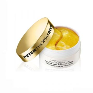 Peter Thomas Roth 24k Gold Pure Luxury Hydra Gel Eye Patch
