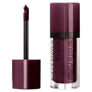 Bourjois Rouge Edition Velvet T25 Berry Chic - 3614224843878