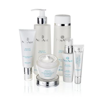 Oriflame NovAge Bright Sublime SET - 31775