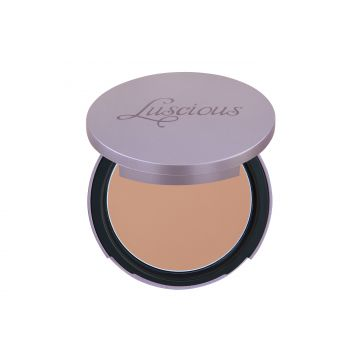 Luscious Velvet Matte Pressed Powder - 2