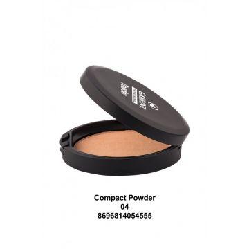 Gabrini Compact Powder # 04 12gm - 10-30-00004