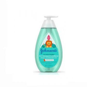 Johnson's Shampoo + Conditioner 2 IN 1 200ml - 3574669907965