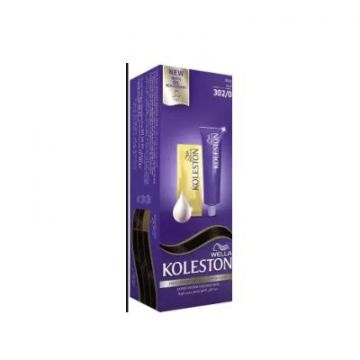 Wella Koleston Semi Kits 302/0 Black AP-DEM