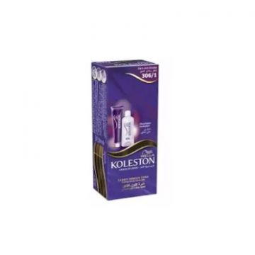 Wella Koleston Semi Kits 306/1 Dark Ash Blonde AP-DEM