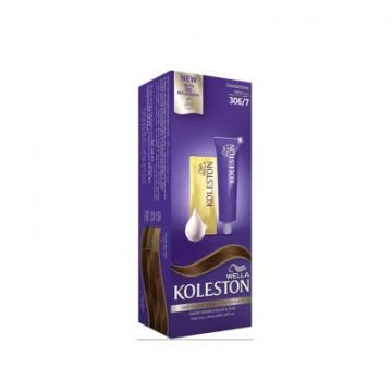 Wella Koleston Semi Kits 306/7 Chocolate Brown AP-DEM