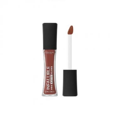 L'oreal Infallible Pro Matte Gloss - 3ml - 316 - MB