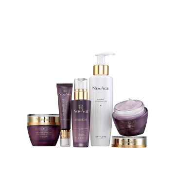 Oriflame NovAge Ultimate Lift SET - 31773