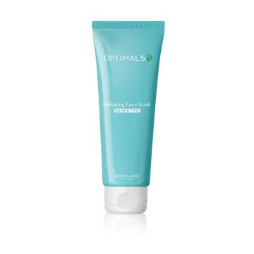 Oriflame Optimals Exfoliating Face Scrub 75ml - 32418
