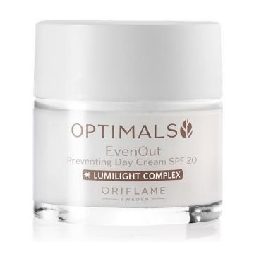 Oriflame Optimals Even Out Day Cream SPF 20 - 32479