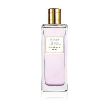 Oriflame Women's Collection Mysterial Oud Eau de Toilette - 50ml - 34361