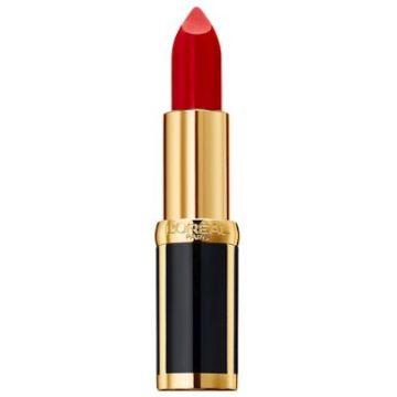 L'Oreal Paris Color Riche Lipstick Balmain Collection - 355 Domination - 1566 - J4G