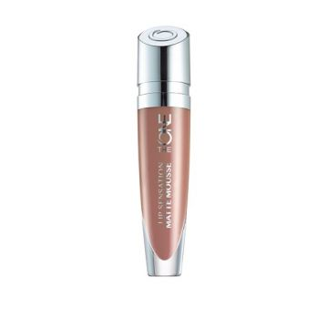 Oriflame The ONE Lip Sensation Matte Mousse - 35822 Sensual Latte