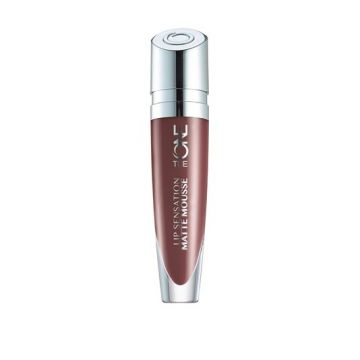 Oriflame The ONE Lip Sensation Matte Mousse - 35826 Mauve Crush