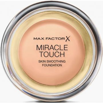 Max Factor Miracle Touch Gold CPT - 35 - Pearl Beige - 4084500318083