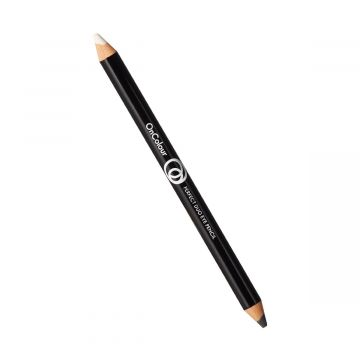 Oriflame OnColour Perfect Duo Eye Pencil - 36087 Black & White