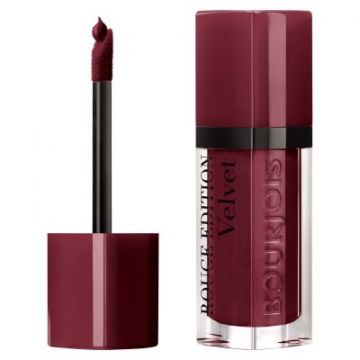Bourjois Rouge Edition Velvet T37 Ultra Violette - 3614224843991