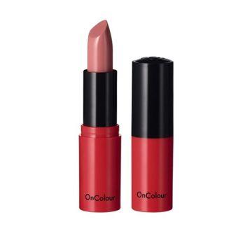 Oriflame OnColour Cream Lipstick - 38743 Peach Nude