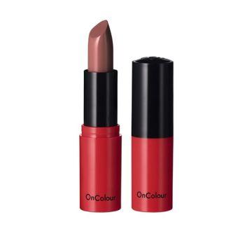 Oriflame OnColour Cream Lipstick - 38745 Cinnamon Bige