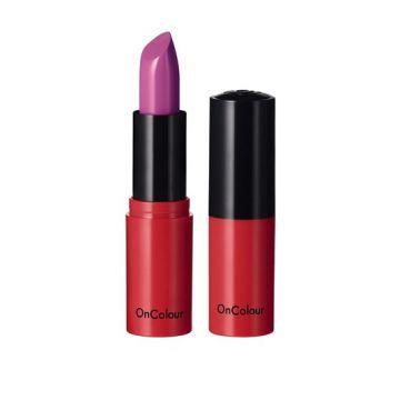 Oriflame OnColour Cream Lipstick - 38758 Bright Pink