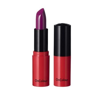 Oriflame OnColour Cream Lipstick - 38775 Clover Lilac