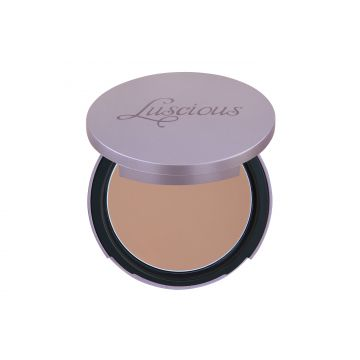Luscious Velvet Matte Pressed Powder - 3