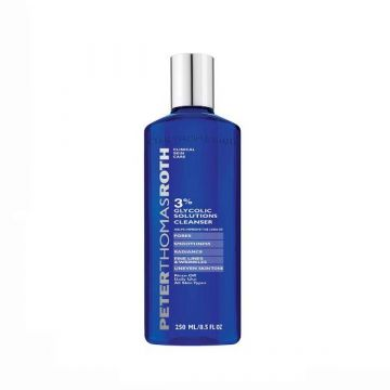 Peter Thomas Roth 3% Glycolic Solutions Cleanser 250ml
