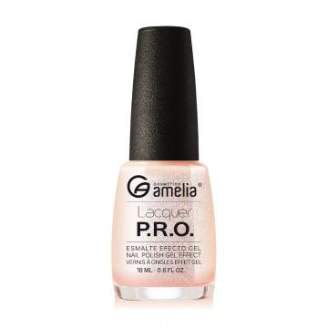 Amelia Pro Nail Polish Lacquer - 4207 Simple