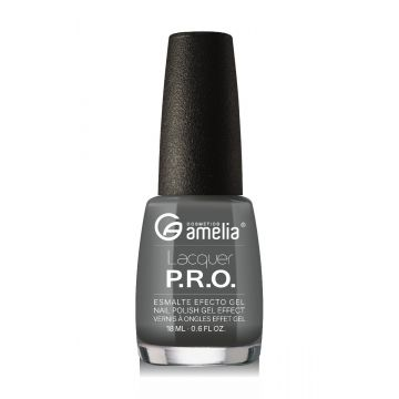 Amelia Pro Nail Polish Lacquer - 4221 Natural Grey