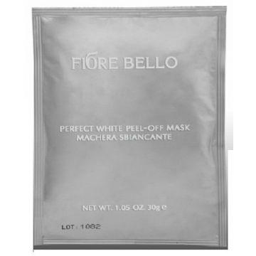 Fiore Bello Perfect White Peel Off Mask 30g - 42