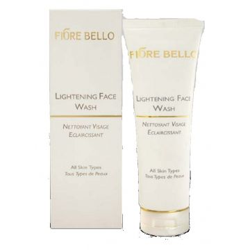 Fiore Bello Lightning Face Wash 125ml - 49