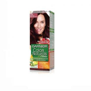 Garnier Color Naturals 4.62 Sweet Cherry - 0466 - 3610340632877