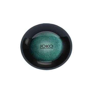 JOKO Makeup Baked Mineral Eye Shadows - 500 - NJCI09164-B