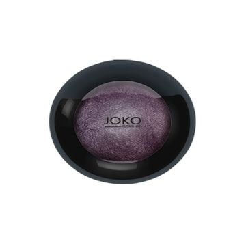 JOKO Makeup Baked Mineral Eye Shadows - 501 - NJCI09166-B