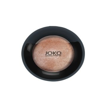 JOKO Makeup Baked Mineral Eye Shadows - 504 - NJCI09172-B