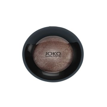 JOKO Makeup Baked Mineral Eye Shadows - 505 - NJCI09174-B