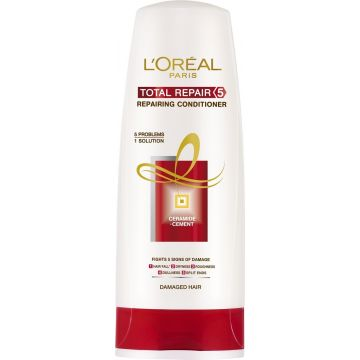 L'Oreal Paris Total Repair 5 Conditioner - 175ml - 0972 - 8901526101511