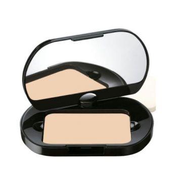 Bourjois Poudre Compact Silk Edition Powder 51 Porcelain - 3052503685106